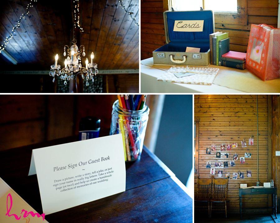 Easy diy wedding reception decor ideas