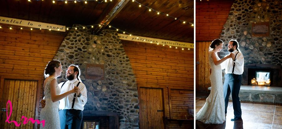 watson porter pavilion fanshawe conservation area wedding reception photography