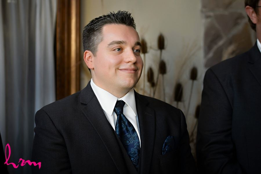Matt before wedding London ON Wedding HRM Photography