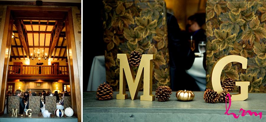 Bride and groom decoration  London ON Wedding HRM Photography